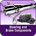 Steering and Brake Components