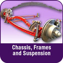 Chassis, Frames and Suspension