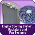 Engine Cooling Systems, Radiators and Fan Systems