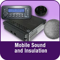 Mobile Sound and Insulation