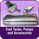 Fuel Tanks, Pumps and Accessories