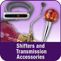 Shifters and Transmisson Accessories