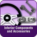 Interior Components and Accessories