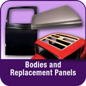 Bodies and Replacement Panels