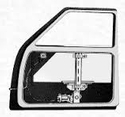Power Window Kits and Accessories
