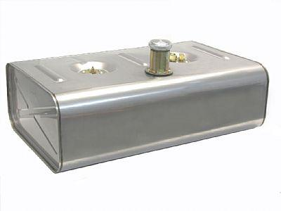 Universal Pickup Truck Fuel Tank with Fuel Injection Tray - UT-N Series
