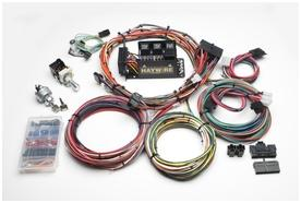 7 Fused Wiring System
