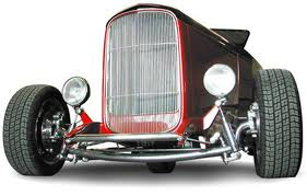 Ford / Mercury Car Radiators