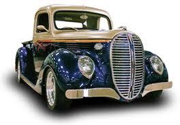 Ford PickUp Radiators