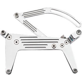 Independent Mount Brackets
