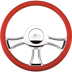"Standard 14"" Steering Wheels"