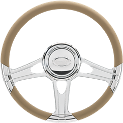 "Select Edition 14"" Steering Wheels"