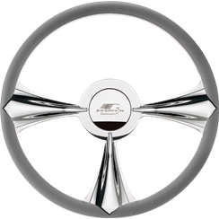 "Profile 15.5"" Steering Wheels"