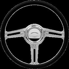 """Standard 15.5"""" Steering Wheels"""
