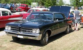 Pontiac Radiators