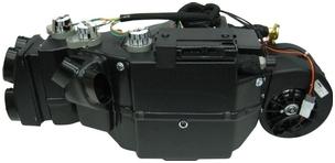 A/C Evaporator Units