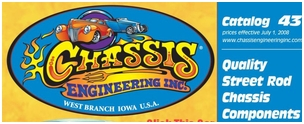 Chassis Engineering Inc.