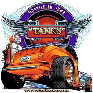 Tank's Inc.