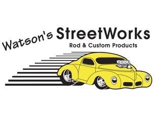Watson's StreetWorks