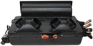 Trunk Mount System