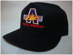 A Plus Black Hat