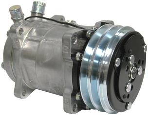 Sanden SD 508 Compressor