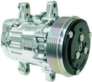 Sanden SD 7 Front Runner Compressor