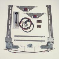 55-59 CHEVROLET TRUCK POWER WINDOW KITS