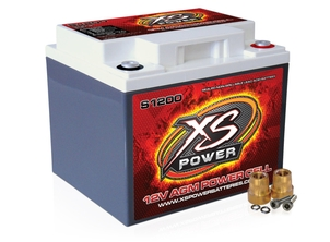S1200 12V AGM AUTOMOTIVE BATTERY