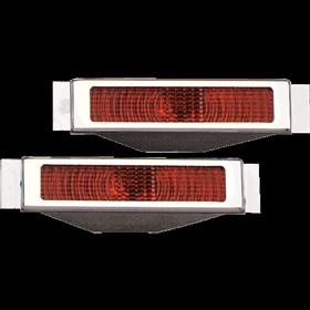 Open Bezel LED Taillights