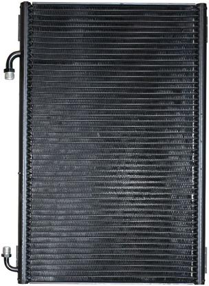 Vertical SuperFlow Condenser