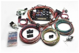 Wiring Harnesses and Kits