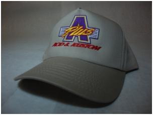 A Plus Tan Hat