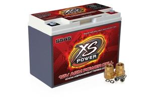 S545 12V AGM BATTERY