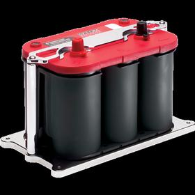 Optima Style Battery Mounts
