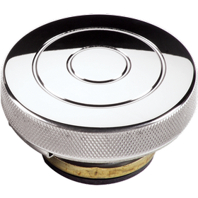 Circle Radiator Cap