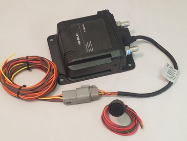 300 Amp Battery Disconnect